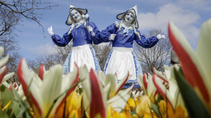 Alt-Holländisches Wochenende