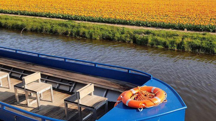 Whisper boat